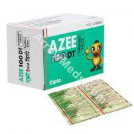 Azee (Azithromycin)