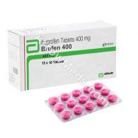 Brufen 400mg (Ibuprofen)