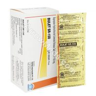 Bulet SR 150mg (Bupropion)
