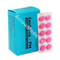 Cenforce FM 100mg (Sildenafil Citrate)