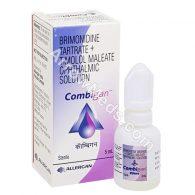 Combigan (Timolol/Brimonidine)