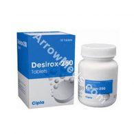 Desirox (Deferasirox)