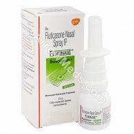 Flixonase Nasal Spray (Fluticasone Propionate)