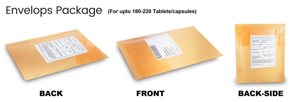 envelop/box  Packaging