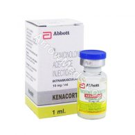Kenacort Injection (Triamcinolone )