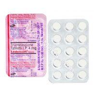 Ledercort (Triamcinolone )
