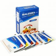 Malegra Oral Jelly (Sildenafil Citrate)