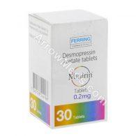 Minirin 0.2mg (Desmopressin)