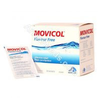 Movicol (Polythylene Glycol)