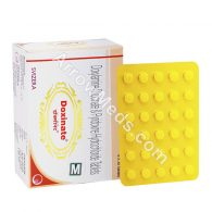 Doxinate 10mg (Pyridoxine/Doxylamine)