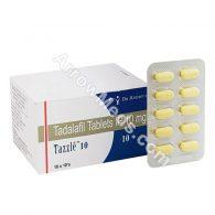 Tazzle 10mg (Tadalafil)