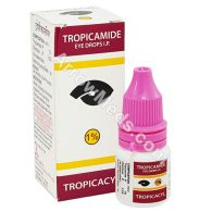 Tropicacyl Eye Drop 1% (Tropicamide)