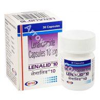 Lenalid 10mg (Lenalidomide)