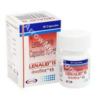 Lenalid 15mg (Lenalidomide)
