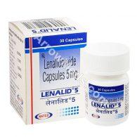 Lenalid (Lenalidomide)