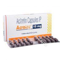Acrotac (Acitretin)