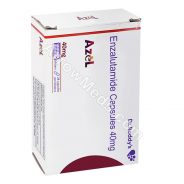 Azel 40mg (Enzalutamide)
