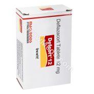 Defcort 12mg (Deflazacort)