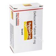 Defcort 30mg (Deflazacort)