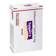 Defcort 6mg (Deflazacort)