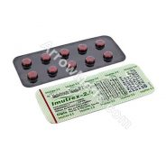 Imutrex 2.5mg (Methotrexate)