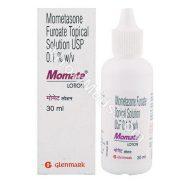 Momate Lotion (Mometasone Furoate)