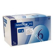 Novofine 31G Needle (Device)