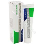 Salicylix SF 6% Cream (Salicylic Acid)