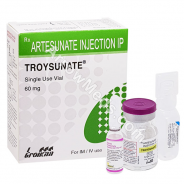 Troysunate Injection (Artesunate)