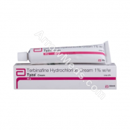Tyza Cream (Terbinafine)