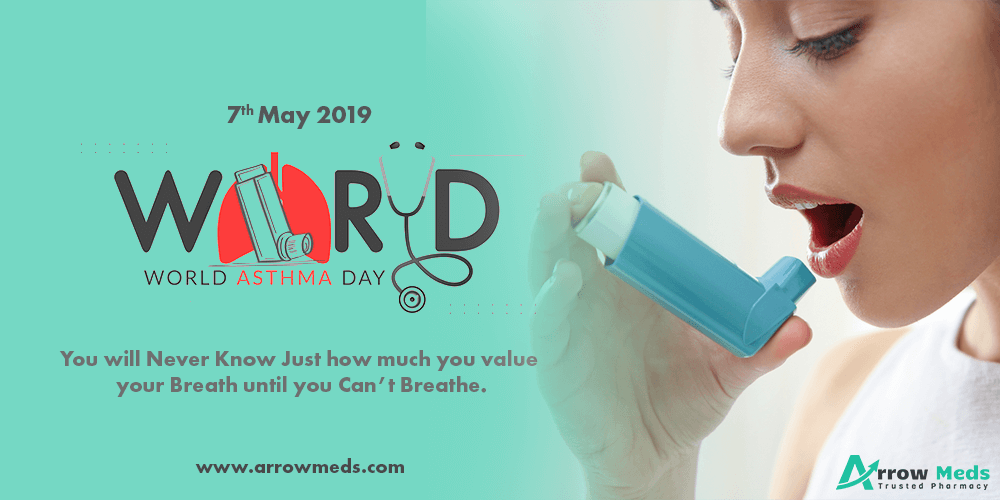 Fast-Track Your WORLD ASTHMA DAY