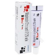 B-Bact Ointment 5gm (Mupirocin)