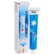 Candid Cream (Clotrimazole)