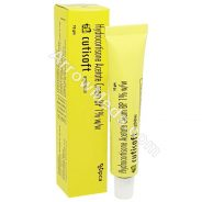 Cutisoft Cream (Hydrocortisone)