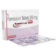 Famcimac 250mg (Famciclovir)