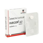 Ivecop 12mg (Ivermectin)