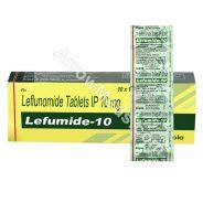 Lefumide 10mg (Leflunomide)