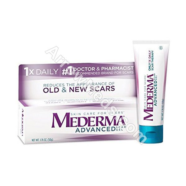 Mederma Gel 10gm