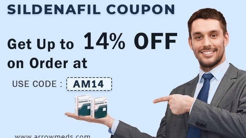 Sildenafil Coupon – Promo Code, Prices, Reviews, Savings tips, offers & Deals
