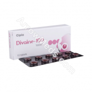 Divaine 100mg  (Minocycline)
