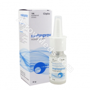 Metaspray Nasal Spray (Mometasone)