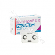 Zocon 150mg (Fluconazole)