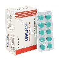 Generic Priligy (Dapoxetine)