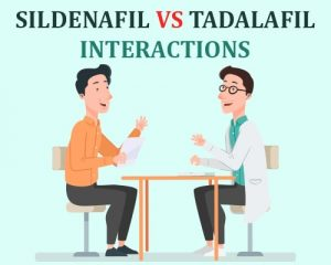 Sil vs Tad Interaction