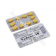 Tadaga 10 mg (Tadalafil)