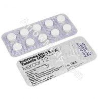 IVERHEAL 12MG (Ivermectin 12mg)