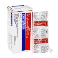6-MP 50 mg (Mercaptopurine)