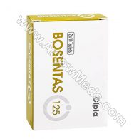 Bosentas 125 mg (Bosentan)