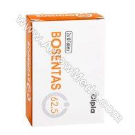 Bosentas 62.50 mg (Bosentan)