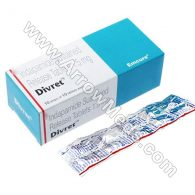 Divret 1.5 mg (Indapamide)